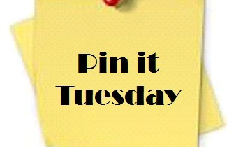 Pin it Tuesday: