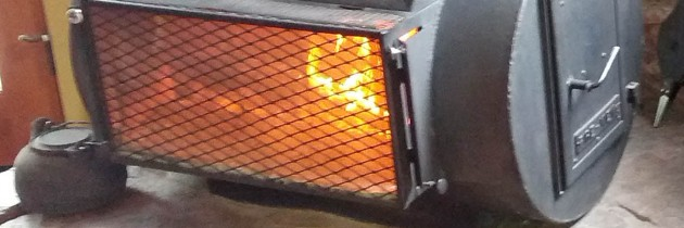 Being Warm