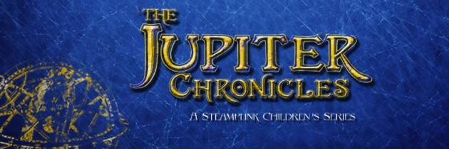 The Jupiter Chronicles will have book #2 coming out this year!