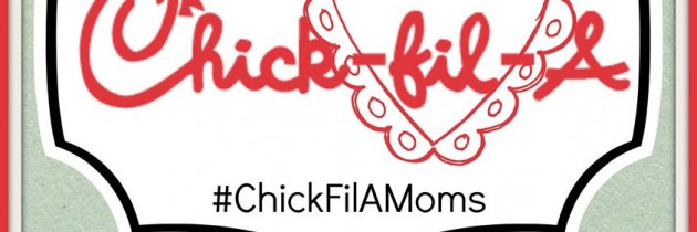 Chick-Fil-A Mom Panel 2015-2016