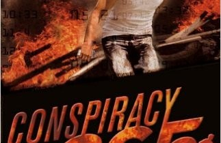 Conspiracy 365 January (Book Review)