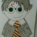 Harry Potter Birthday!