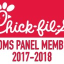 What is a Chick-Fil-A Mom Panel?