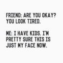 Make Me Laugh Monday (Parenting)