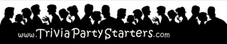 Trivia Party Starters Review and Give Away